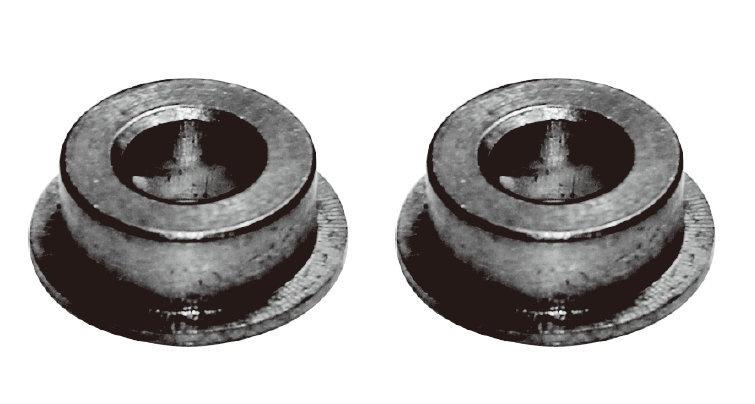 Absima Wheel Cooper (Small) 4x10x3.5mm