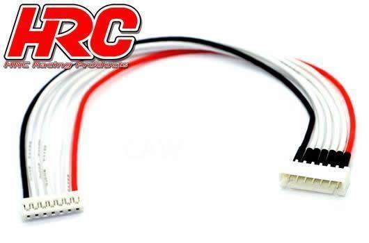 HRC Ladekabel Verlängerung Balancer - 6S JST XH(M)-EH(F) -