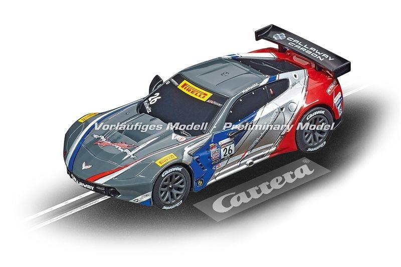 Carrera Go!!! Chevrolet Corvette C7.R GT3
