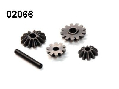 Amewi Diff Bevel Gears