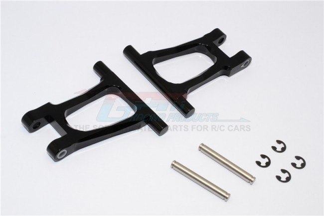 GPM alloy rear upper arm set - 1 PR for Tamiya TT-01