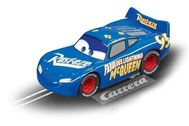 Carrera Go!!! Disney·Pixar Cars - Fabulous Lightning McQueen