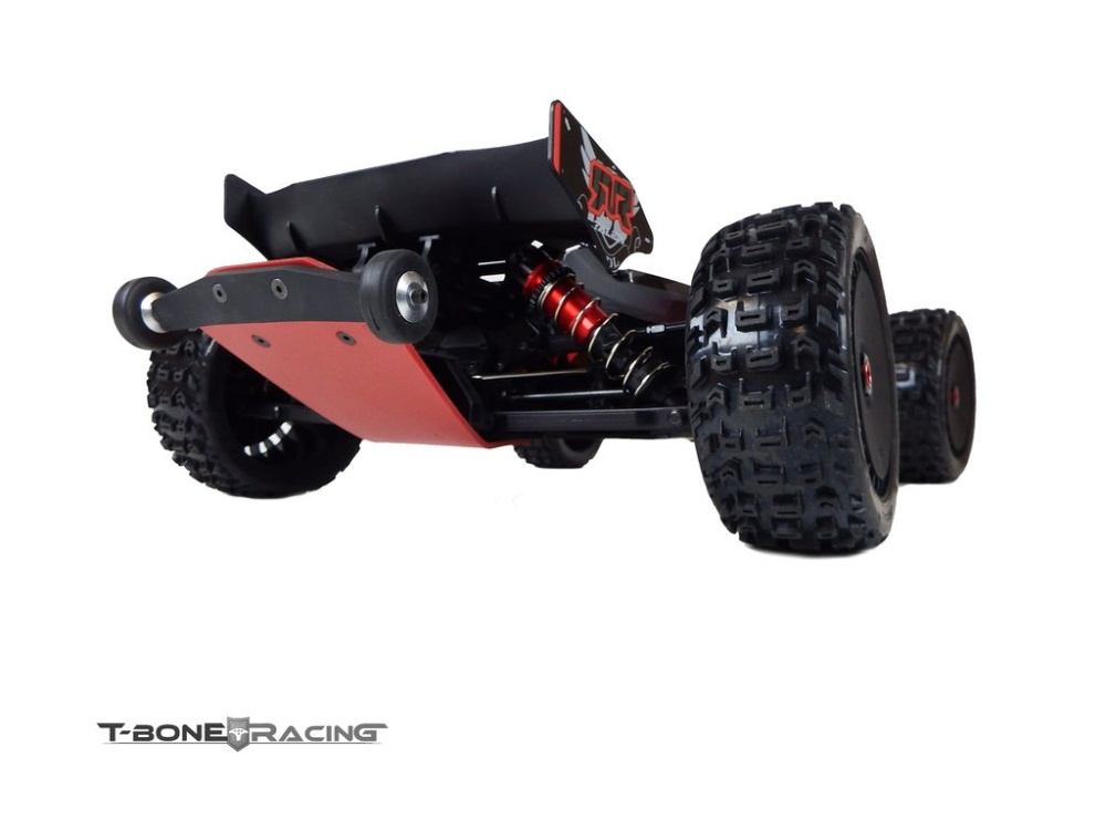 T-Bone Racing 2.0 Wheelie Bar Set - ARRMA Talion