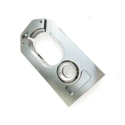 Thunder Tiger MOTOR MOUNT, 6406
