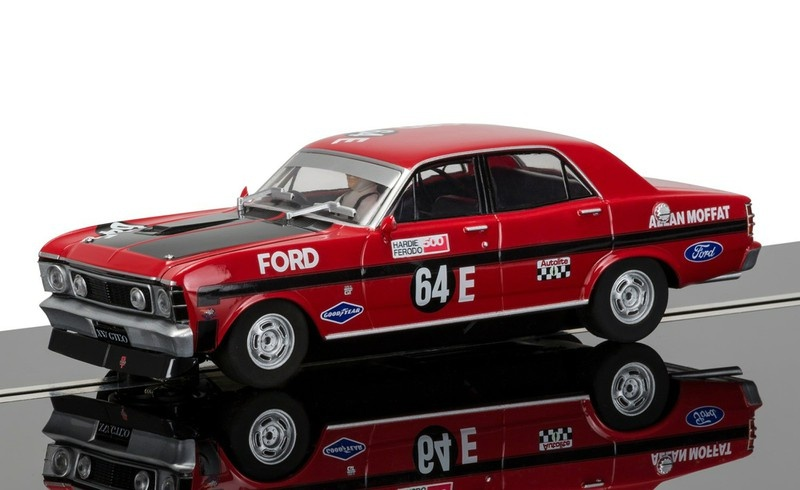 Scalextric Ford Falcon XW/XY GT-HO 70 #64E
