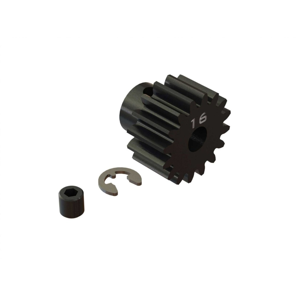 Arrma 16T HD Mod1 Pinion Gear (ARA310963)