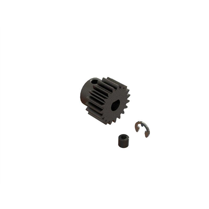 Arrma 20T 0.8Mod Safe-D5 Pinion Gear (ARA311003)