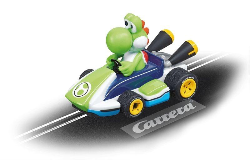 Carrera FIRST Nintendo Mario KartT - Yoshi