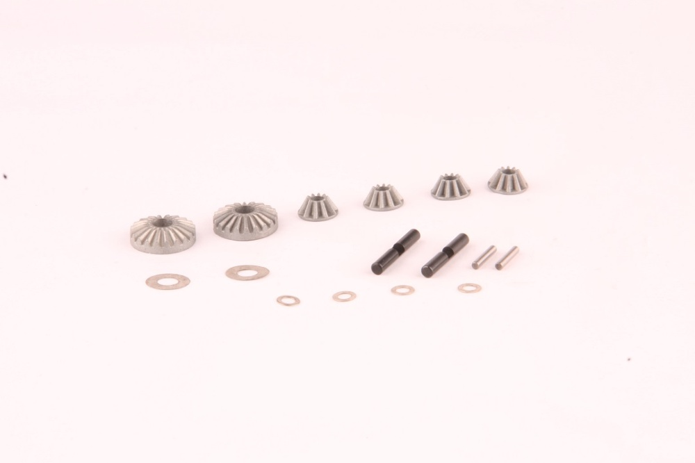 Ansmann SP-Virus-Differential-bevel-gear-Set