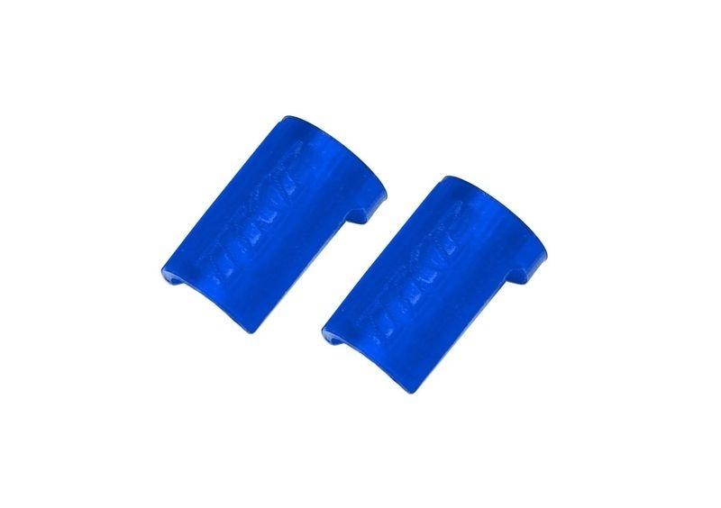 JS-Parts Dämpferschoner ultraflex blau passend für