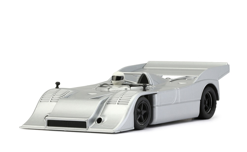 NSR Porsche 917/10K Test Car - Grey / Sidewinder /