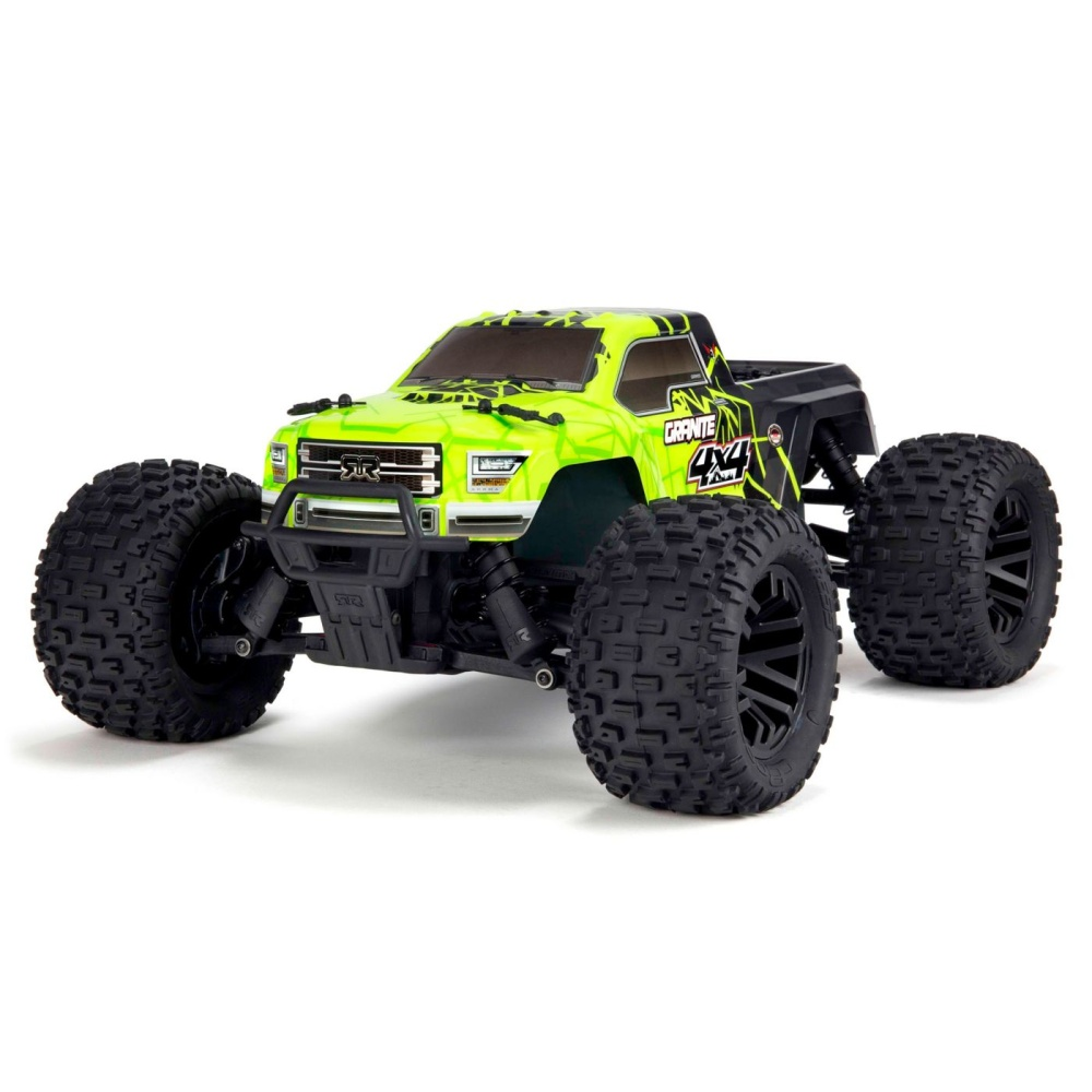 Arrma GRANITE MEGA 550 Brushed 4WD Monster Truck