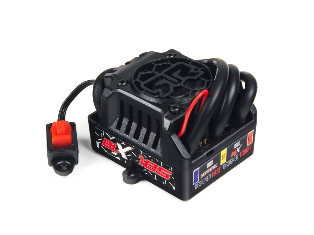 Arrma BLX185 Brushless 8TH 6S ESC -waterproof-