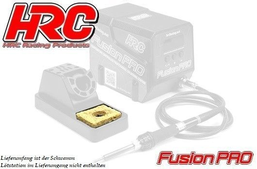 HRC Ersatzschwamm für HRC4092P Lötstation