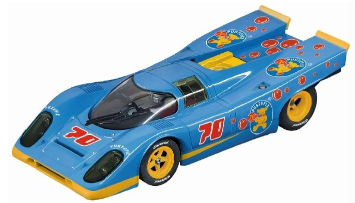 Carrera Digital 132 - Limited Edition 2018 - Porsche 917K
