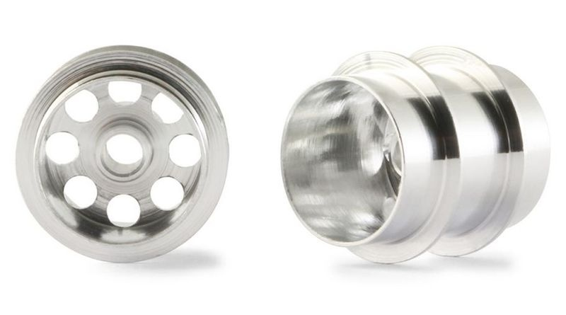 NSR 3/32 Wheels - Rear Ø 13x13mm - Ultralight &