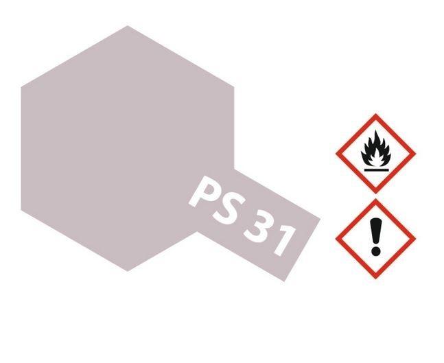 Tamiya Lexanlack PS 31 rauch