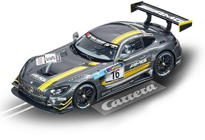 Carrera Digital 132 Mercedes-AMG GT3 No.16