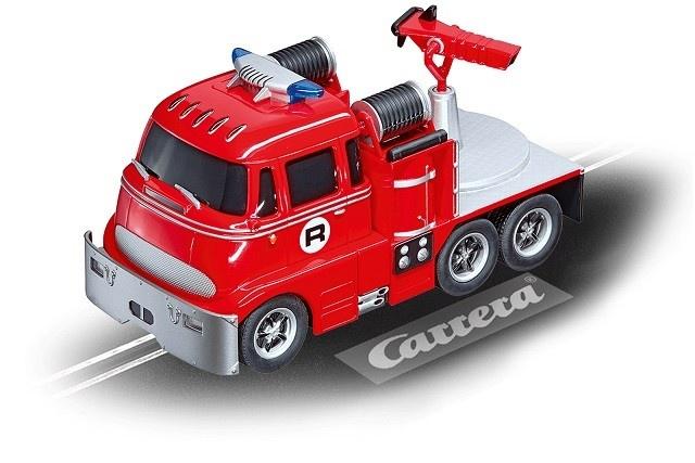 Carrera Digital 132 Carrera First Responder