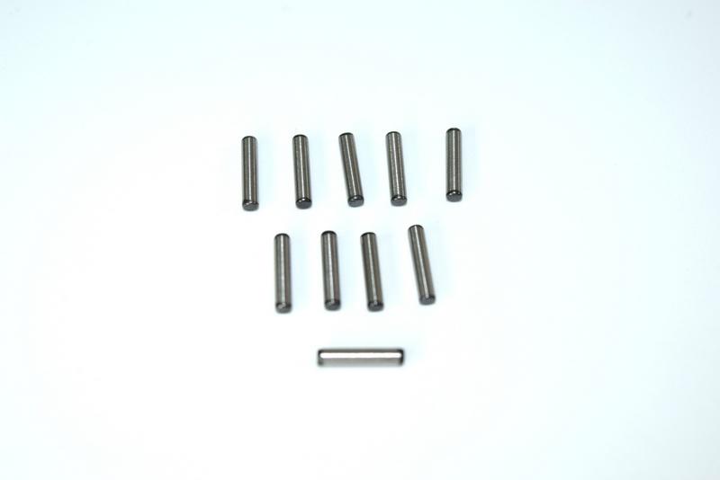 Absima Pin 2x10 (10)