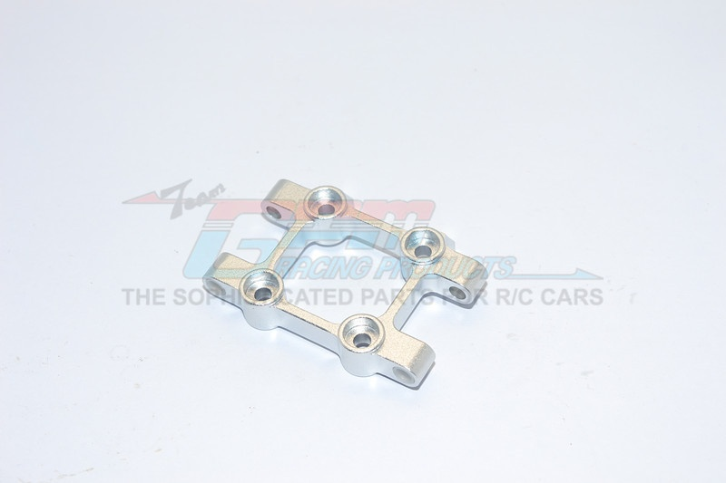 GPM aluminium front suspension arm -