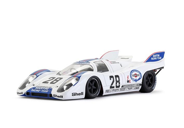NSR 0100 SW Porsche 917 1000 km Austria Martini #28