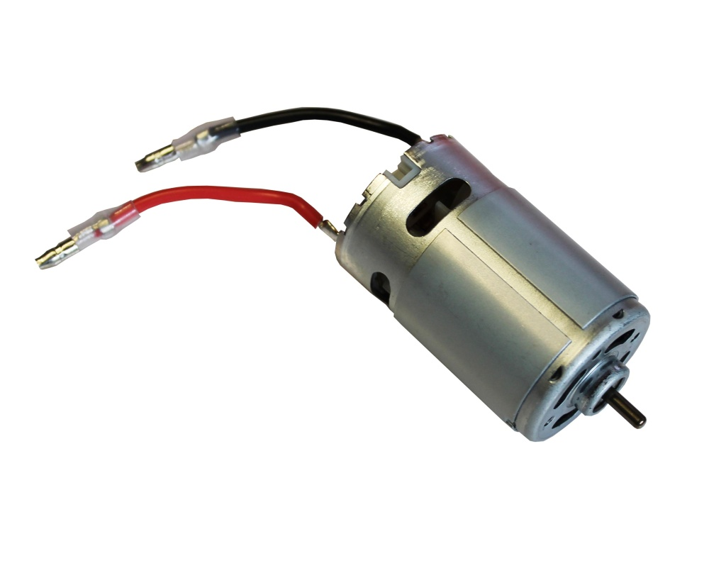 DF-Models 550er Brushed Motor