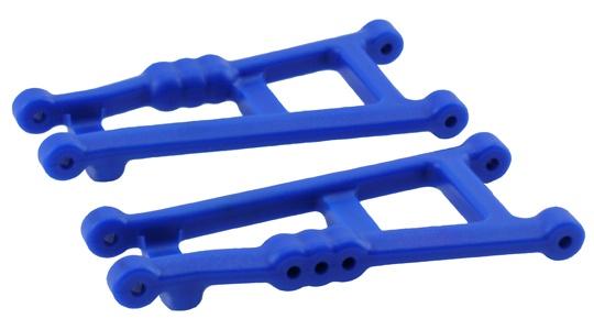 RPM Querlenker hinten blau für TRX Rustler/Stampede