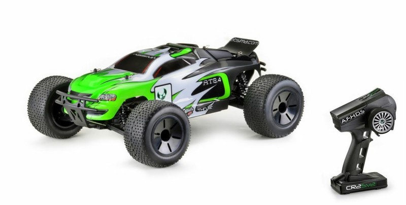 Absima EP 4WD Truggy AT2.4 RTR 1:10