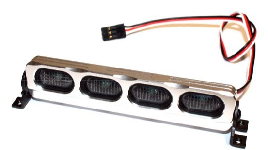 HRC Lichtset Typ A LED 1:10