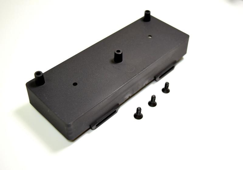 Absima Batteriefach AB2.8 BL