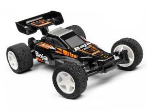 HPI Baja Q32 2WD Buggy 2.4GHz RTR 1:32