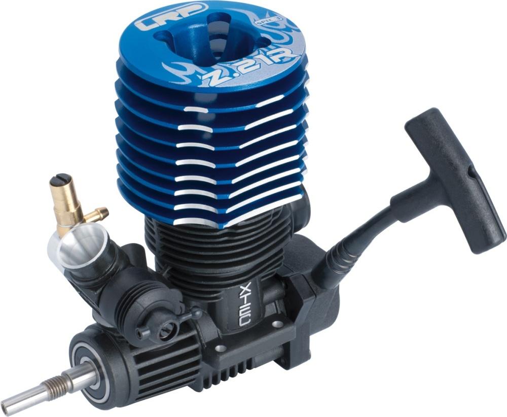 LRP Nitro Motor Z.21R Spec.3 Pullstart 1:8 Offroad