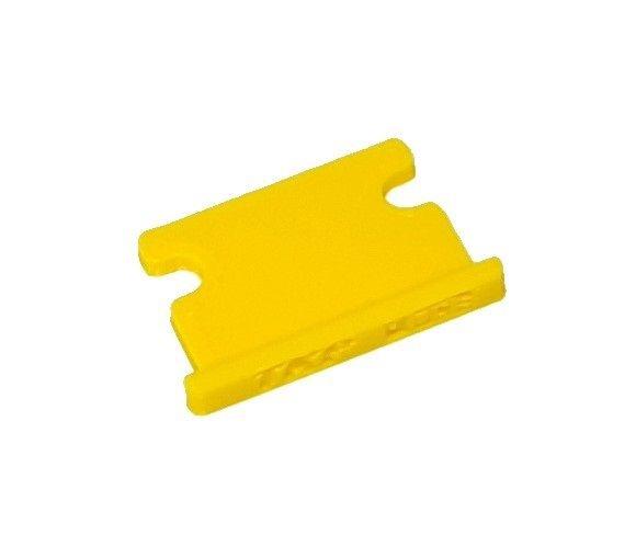 JS-Parts Differential-Verschluss ultraflex gelb