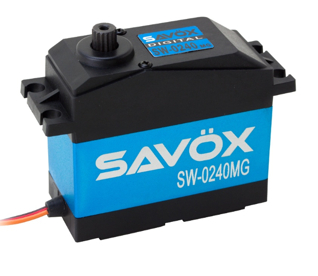 Savöx Servo SW-0240MG