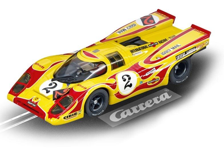 Carrera Evolution Porsche 917K Martini International No.2