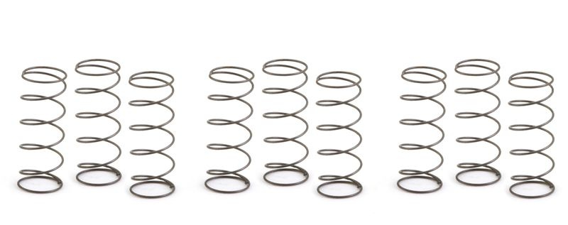 NSR Suspension Medium Springs - 10mm (10)