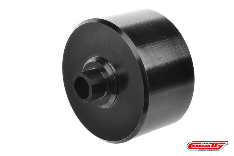 Team Corally - Xtreme Diff Case - 30mm - Aluminium 7075