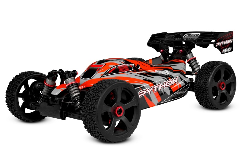 Team Corally - PYTHON XP 6S - 1/8 Buggy EP - RTR -