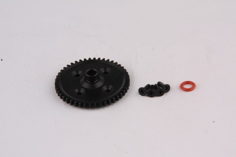Ansmann SP-Virus-Main-gear-Set