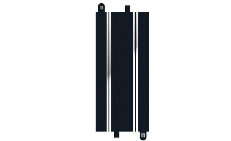 Scalextric SPORT Gerade 35cm (2)
