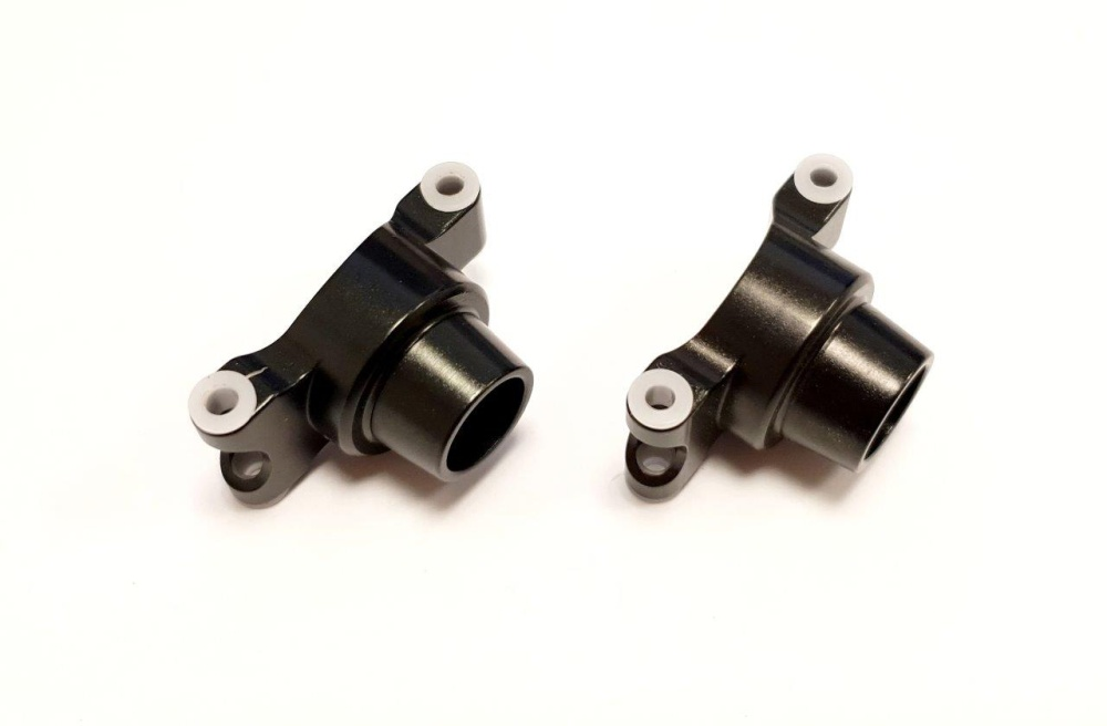 GPM alloy rear knuckle arm set- 1 PR for Tamiya TT-01