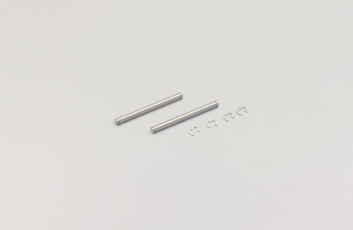 Kyosho Querlenkerstift 3x48mm (2)