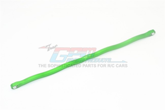 GPM ALUMINUM CENTER BRACE BAR - 1PC Set for Arrma