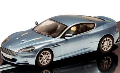 Scalextric Aston Martin DBS