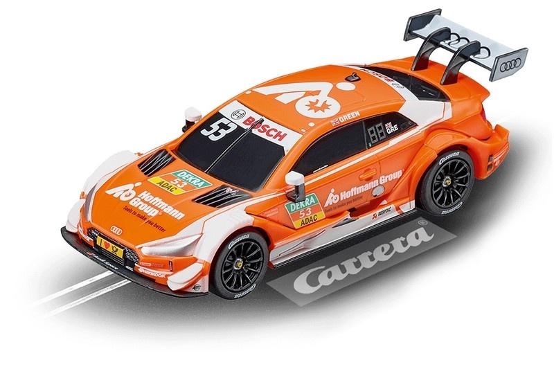 Carrera Go!!! Audi RS 5 DTM J. Green, No.53