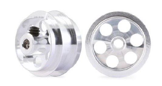 NSR Ultimate Rear wheels 16x10mm 16 Air (2)