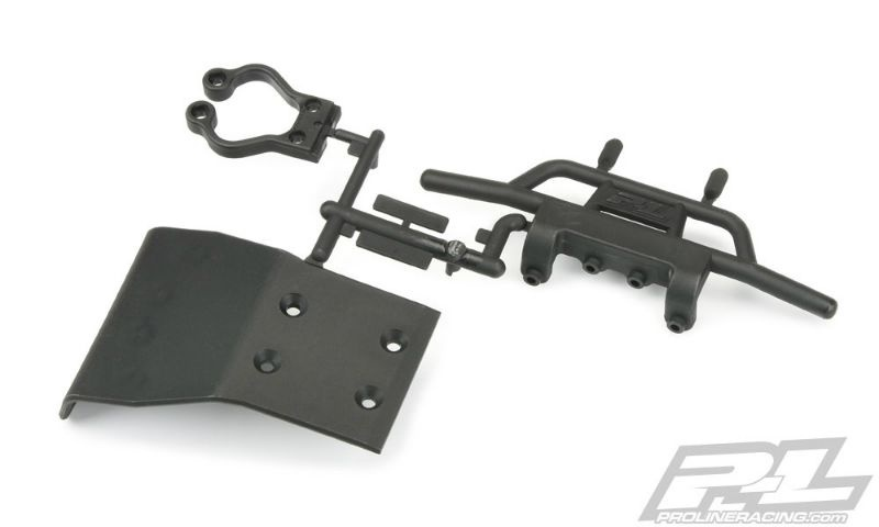 Pro-Line PRO-MT 4x4 Replacement Front Bumper