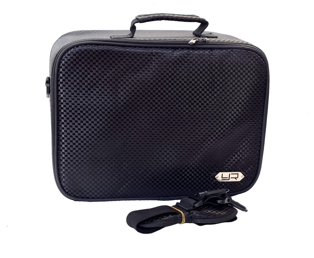 Yeah Racing Transmitter Bag for Futaba 4PL 4PLS 3PV 4PV 4PM