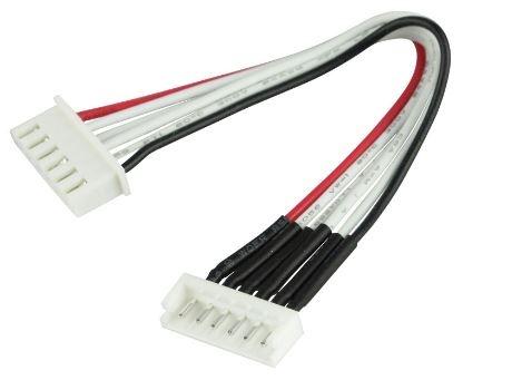 Balancer-Adapter EH Stecker <=>XH Buchse 5S 10cm